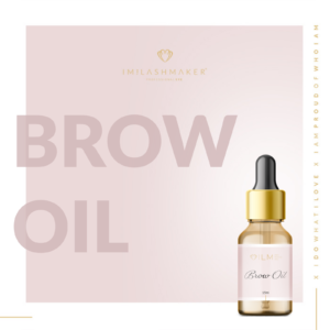 BROW OIL